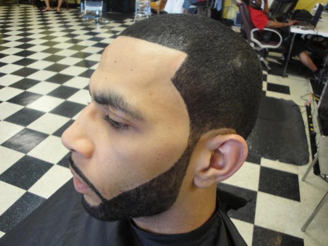 Black Women Barber Shop Haircuts | blackhairstylecuts.com