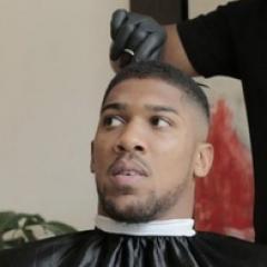 celebrity barbers