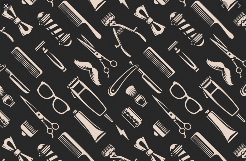 Barbering tools for beginners