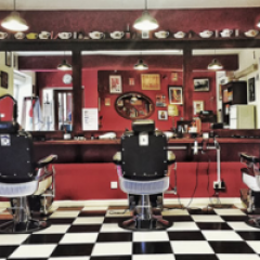 how to become a successful barber
